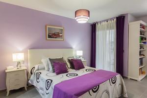 Appartamento di 2 Camere - El Medano - Sotavento (2)