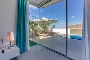 Вилла с 5 спальнями - Roque del Conde (0)