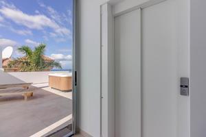 Вилла с 5 спальнями - Roque del Conde (3)