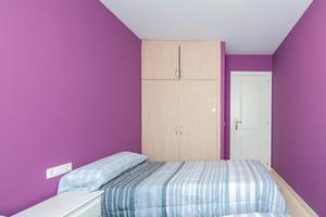Квартира с 3 спальнями - Los Abrigos (2)