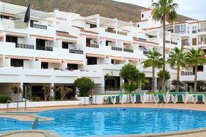 Квартира с 1 спальней - Los Cristianos - Victoria court 1 (3)
