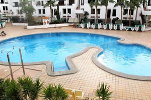 Квартира с 1 спальней - Los Cristianos - Victoria court 1 (2)