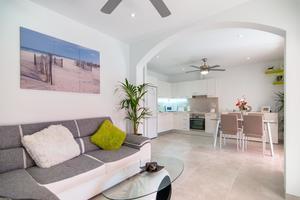 Квартира с 1 спальней - Las Americas - El Paso (1)