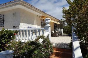 Villa di 4 Camere - El Sauzal (1)