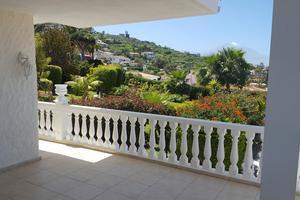 Villa di 4 Camere - El Sauzal (3)