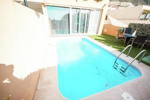 Вилла с 4 спальнями - El Madroñal - Los Girasoles (3)