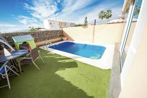 Вилла с 4 спальнями - El Madroñal - Los Girasoles (1)