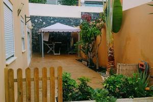 Вилла с 4 спальнями - El Madroñal - Los Girasoles (0)