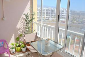 3 Bedroom Apartment - El Medano - Lagos de Miramar (1)