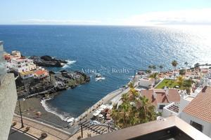 Seafront 1 Bedroom Apartment - Puerto Santiago - El Lago (0)