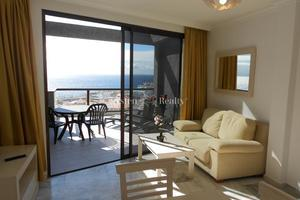 Seafront 1 Bedroom Apartment - Puerto Santiago - El Lago (2)
