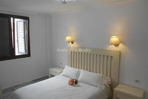 Seafront 1 Bedroom Apartment - Puerto Santiago - El Lago (1)