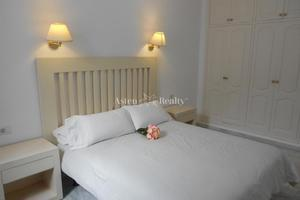 Seafront 1 Bedroom Apartment - Puerto Santiago - El Lago (3)