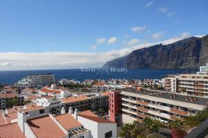 Apartamento de 1 dormitorio en Primera linea - Puerto Santiago - El Lago (1)