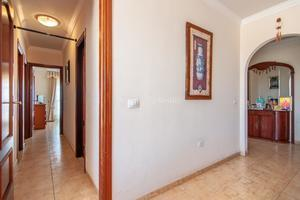 3 Bedroom Apartment -  Fañabe Pueblo - El Veril (0)