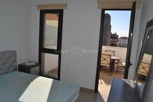 Wohnung mit 3 Schlafzimmern - Cueva del Polvo (1)