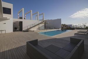 Вилла с 4 спальнями -  Golf Costa Adeje (3)