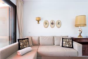 1 Bedroom Apartment - Los Gigantes (0)