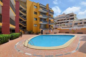 1 Bedroom Apartment - Playa la Arena - Lago Santiago (2)