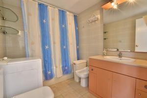 1 Bedroom Apartment - Playa la Arena - Lago Santiago (3)
