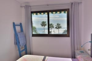 1 Bedroom Apartment - Playa la Arena - Lago Santiago (0)