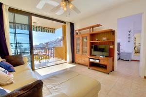 1 Bedroom Apartment - Playa la Arena - Lago Santiago (1)