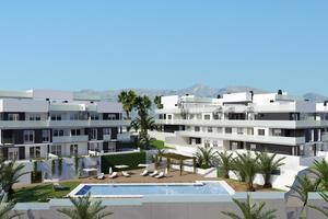 Квартира с 1 спальней - El Medano - La Tejita (0)
