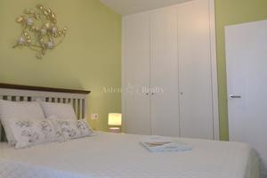 Квартира с 2 спальнями - Valle De San Lorenzo - El Almendro (0)