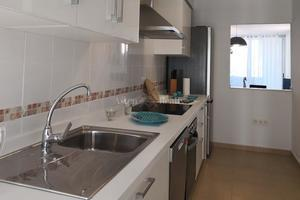 Квартира с 2 спальнями - Valle De San Lorenzo - El Almendro (2)