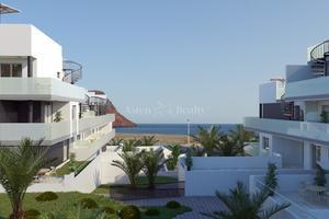 2 Bedroom Apartment - El Medano - Sotavento (1)