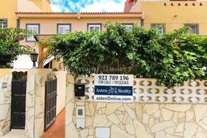 Таунхаус с 3 спальнями - Costa del Silencio - Jardines de Coral II (2)