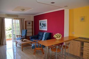 Квартира с 2 спальнями - Guargacho - Suarez II (0)