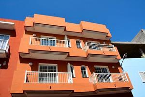 Квартира с 2 спальнями - Guargacho - Suarez II (2)
