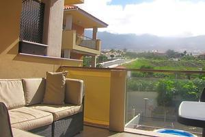 2 Bedroom Duplex - Puerto de la Cruz (2)