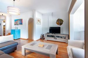4 slaapkamers Townhouse - Playa Paraiso - Belvedere (0)