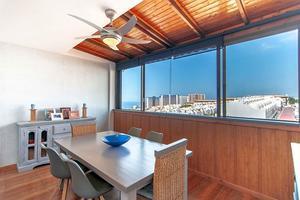 4 slaapkamers Townhouse - Playa Paraiso - Belvedere (2)
