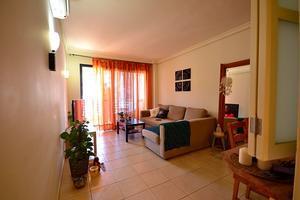 Квартира с 1 спальней - Los Gigantes - Balcon de los Gigantes (0)