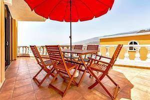 Вилла с 4 спальнями - San Eugenio Alto - Ocean View (2)