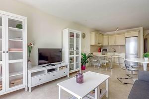 Apartamento de 2 dormitorios - Palm Mar - Paraiso de Palm Mar (3)