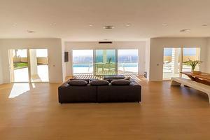 Вилла с 4 спальнями - Roque del Conde (3)