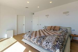Вилла с 4 спальнями - Roque del Conde (2)