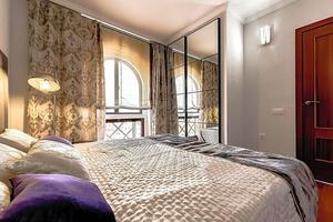 Вилла с 4 спальнями - San Eugenio Alto - Ocean View (0)