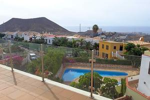 Villa de 3 chambres - Chayofa (3)