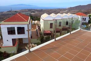 Villa de 3 chambres - Chayofa (0)