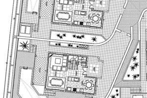 Villa de 3 chambres - Chayofa (2)