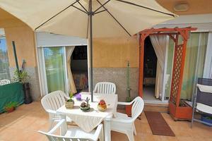 Appartement de 1 chambre - Los Cristianos - Bamalhur (3)