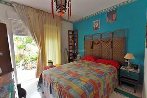 Appartement de 1 chambre - Los Cristianos - Bamalhur (2)