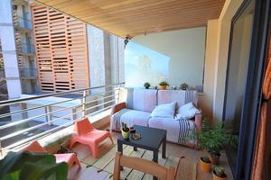 Квартира с 1 спальней - Los Gigantes - Balcon de los Gigantes (2)