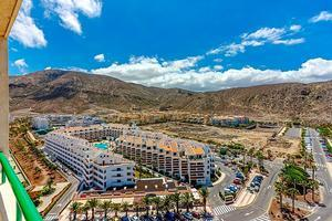Seafront 1 Bedroom Apartment - Los Cristianos - Costamar (1)