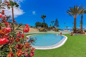 Seafront 1 Bedroom Apartment - Los Cristianos - Costamar (3)